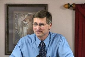 Brother John Martin
